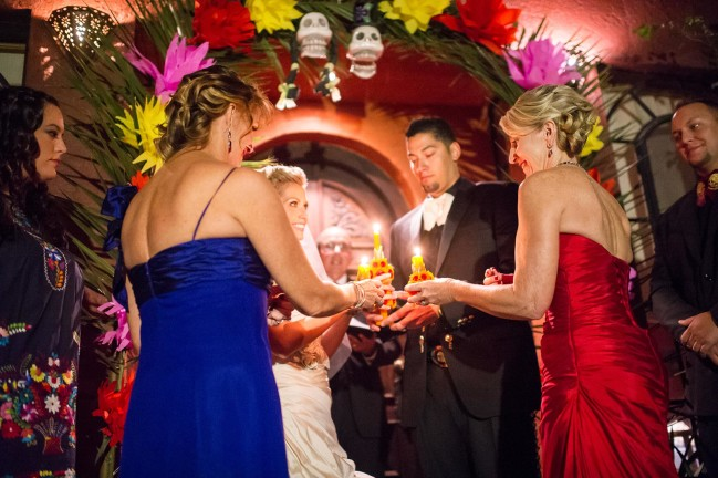 Wedding photography by Jonathan Roberts in San Miguel de Allende, Mexico