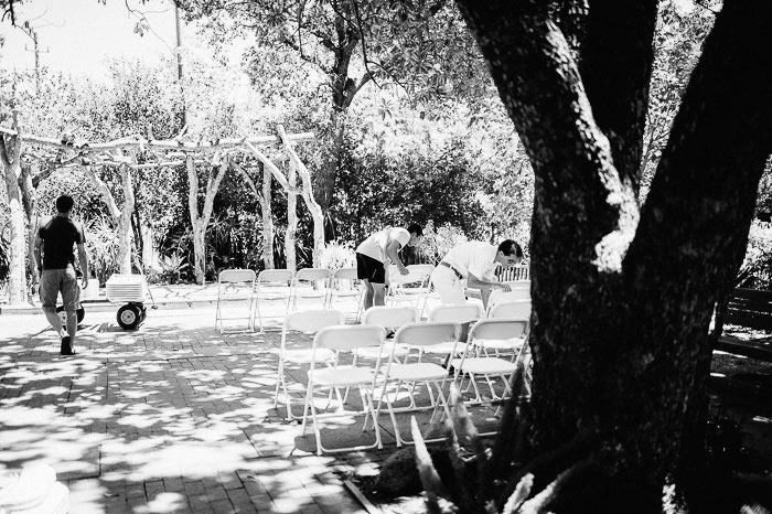 dallidet adobe summer wedding photos