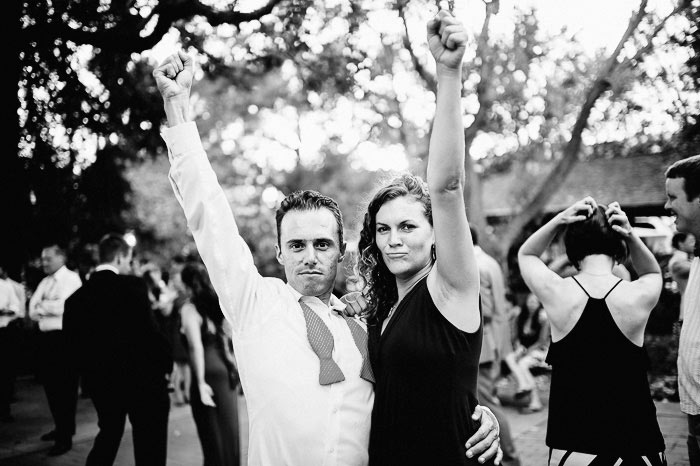 dallidet adobe wedding reception photography san luis obispo