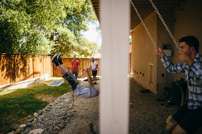 Chateau Margene at Limerock Orchard Paso Robles wedding photographers