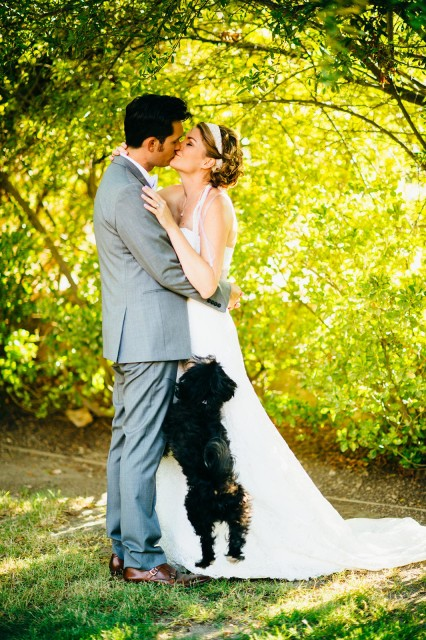 Wedding photography by Jonathan Roberts in Ojai, California