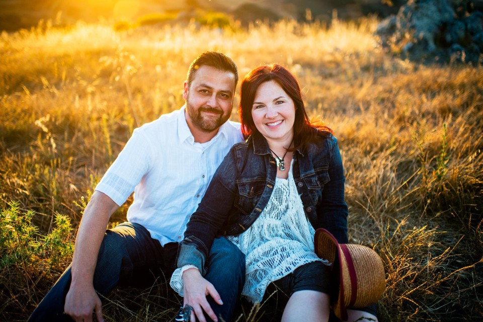 Engagement photography by Jonathan Roberts in Avila and San Luis Obispo, California