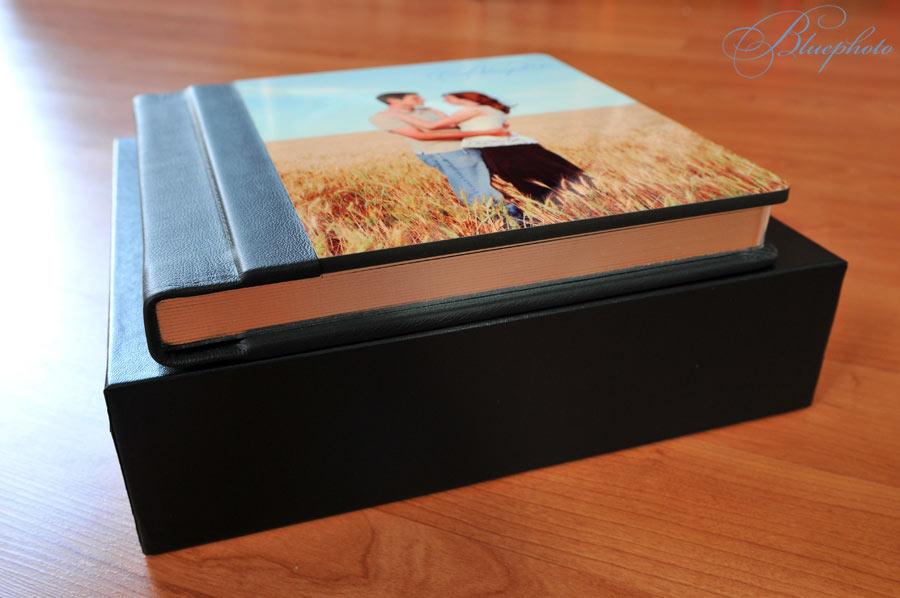 Zookbinders Wedding Albums