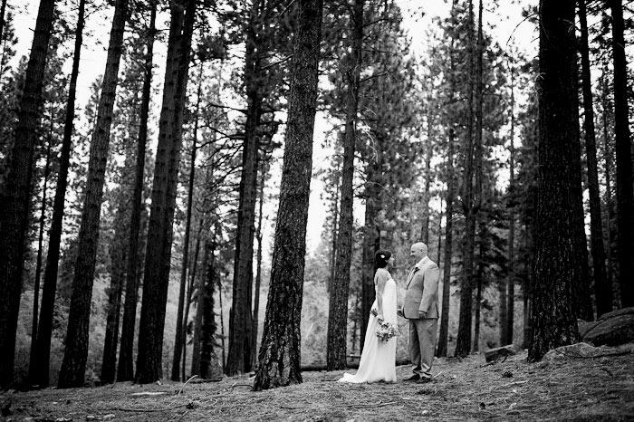 tahoe wedding photography