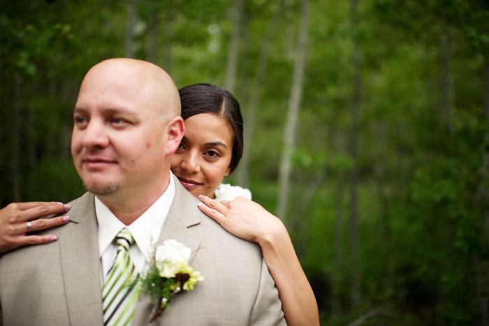 wedding photography lake side tahoe