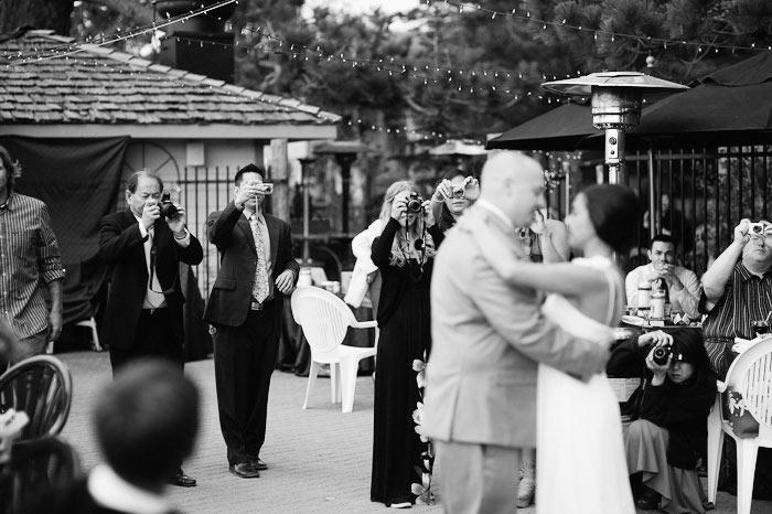 wedding photos lakeside grill tahoe