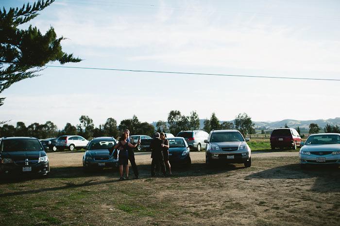 san luis obispo wedding barn venue photos