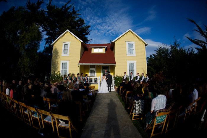 san luis obispo wedding barns