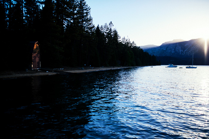 san luis obispo wedding photographer take pictures at vahalla in tahoe