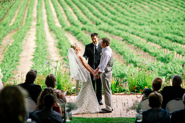 still waters vineyard wedding photography
