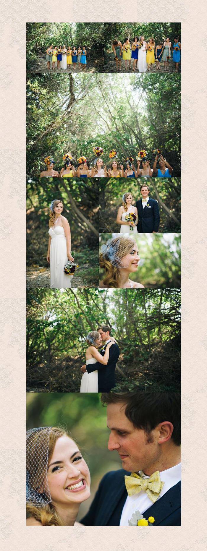 san luis obispo wedding photographer published