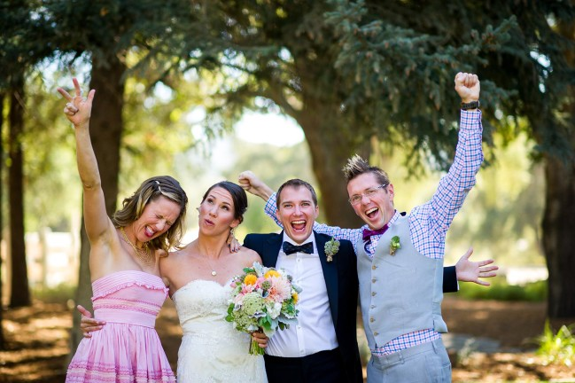 Wedding photography by Jonathan Roberts at Halter Ranch Winery in Paso Robles