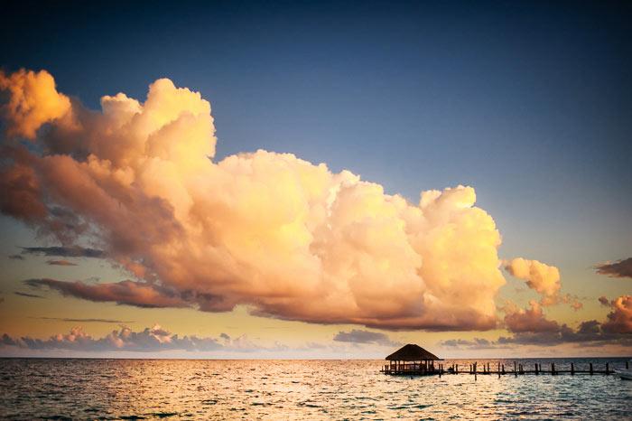 azul beach by karisma mexico cancun wedding photography