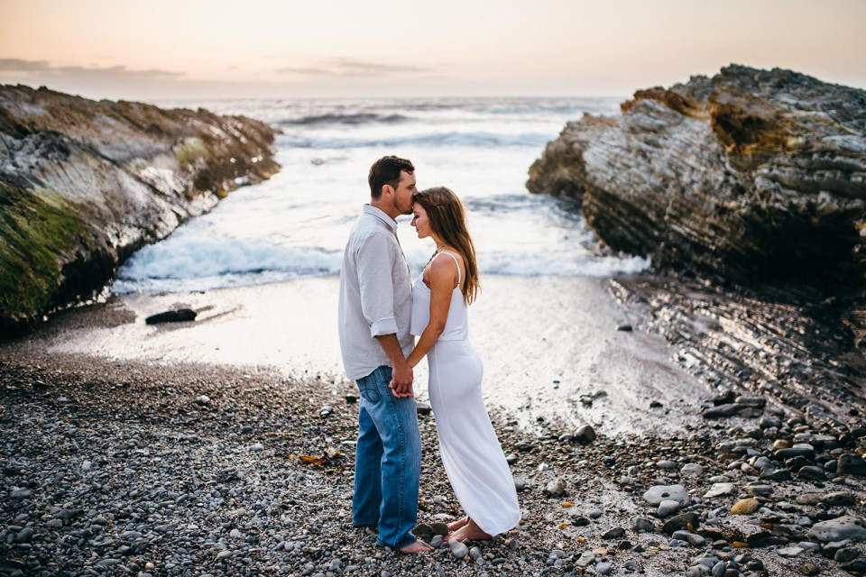 Engagement photography by Jonathan Roberts in San Luis Obispo, California