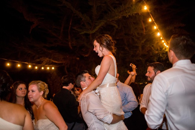Wedding photography by Jonathan Roberts at Flying Caballos Ranch in San Luis Obispo