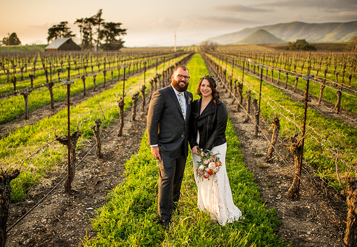 biddle ranch wedding photography san luis obispo